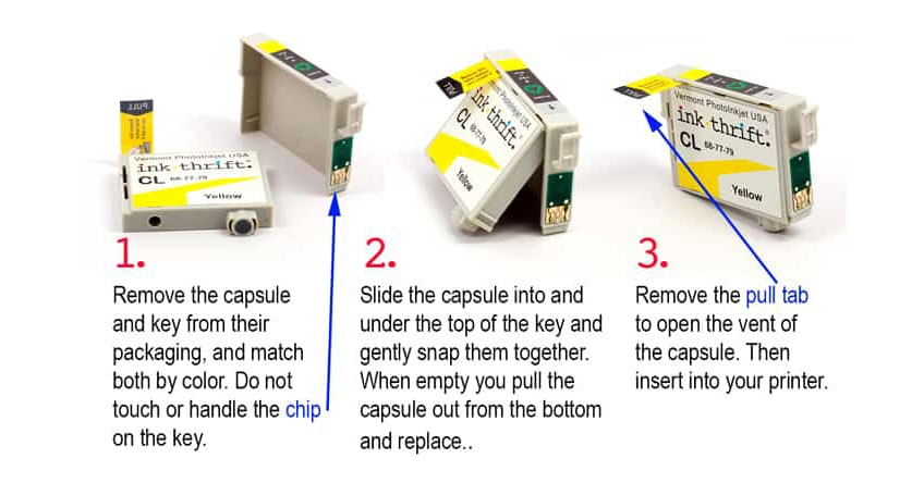 How To Troubleshoot The EPSON Printer